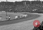 Image of Allied athletes Joinville Le Pont France, 1919, second 35 stock footage video 65675051373