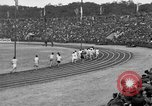 Image of Allied athletes Joinville Le Pont France, 1919, second 36 stock footage video 65675051373