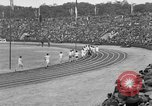 Image of Allied athletes Joinville Le Pont France, 1919, second 37 stock footage video 65675051373