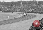 Image of Allied athletes Joinville Le Pont France, 1919, second 38 stock footage video 65675051373