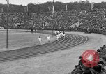 Image of Allied athletes Joinville Le Pont France, 1919, second 39 stock footage video 65675051373