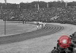 Image of Allied athletes Joinville Le Pont France, 1919, second 40 stock footage video 65675051373