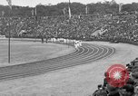 Image of Allied athletes Joinville Le Pont France, 1919, second 41 stock footage video 65675051373