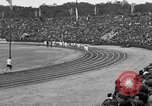 Image of Allied athletes Joinville Le Pont France, 1919, second 42 stock footage video 65675051373