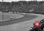 Image of Allied athletes Joinville Le Pont France, 1919, second 43 stock footage video 65675051373