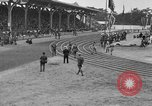 Image of Allied athletes Joinville Le Pont France, 1919, second 48 stock footage video 65675051373