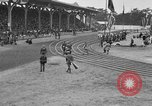 Image of Allied athletes Joinville Le Pont France, 1919, second 49 stock footage video 65675051373