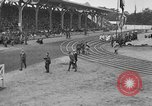 Image of Allied athletes Joinville Le Pont France, 1919, second 51 stock footage video 65675051373