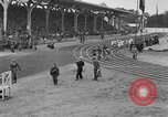 Image of Allied athletes Joinville Le Pont France, 1919, second 52 stock footage video 65675051373