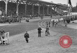 Image of Allied athletes Joinville Le Pont France, 1919, second 53 stock footage video 65675051373