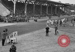 Image of Allied athletes Joinville Le Pont France, 1919, second 55 stock footage video 65675051373