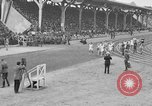 Image of Allied athletes Joinville Le Pont France, 1919, second 56 stock footage video 65675051373