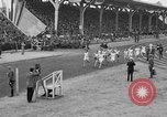Image of Allied athletes Joinville Le Pont France, 1919, second 57 stock footage video 65675051373