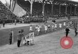 Image of Allied athletes Joinville Le Pont France, 1919, second 58 stock footage video 65675051373