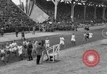 Image of Allied athletes Joinville Le Pont France, 1919, second 60 stock footage video 65675051373