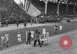 Image of Allied athletes Joinville Le Pont France, 1919, second 61 stock footage video 65675051373