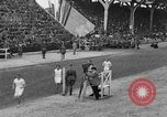 Image of Allied athletes Joinville Le Pont France, 1919, second 62 stock footage video 65675051373