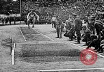 Image of Allied athletes Joinville Le Pont France, 1919, second 4 stock footage video 65675051374