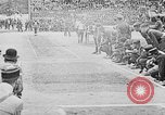 Image of Allied athletes Joinville Le Pont France, 1919, second 7 stock footage video 65675051374