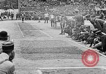 Image of Allied athletes Joinville Le Pont France, 1919, second 8 stock footage video 65675051374