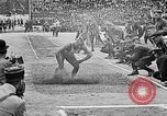 Image of Allied athletes Joinville Le Pont France, 1919, second 15 stock footage video 65675051374
