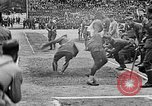 Image of Allied athletes Joinville Le Pont France, 1919, second 16 stock footage video 65675051374
