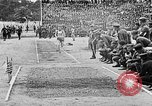 Image of Allied athletes Joinville Le Pont France, 1919, second 20 stock footage video 65675051374