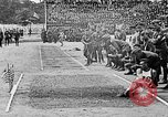 Image of Allied athletes Joinville Le Pont France, 1919, second 23 stock footage video 65675051374
