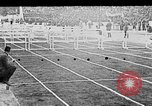 Image of Allied athletes Joinville Le Pont France, 1919, second 25 stock footage video 65675051374