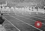 Image of Allied athletes Joinville Le Pont France, 1919, second 28 stock footage video 65675051374