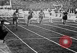 Image of Allied athletes Joinville Le Pont France, 1919, second 32 stock footage video 65675051374
