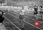 Image of Allied athletes Joinville Le Pont France, 1919, second 33 stock footage video 65675051374