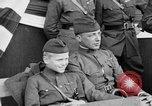 Image of Allied athletes Joinville Le Pont France, 1919, second 39 stock footage video 65675051374