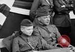 Image of Allied athletes Joinville Le Pont France, 1919, second 50 stock footage video 65675051374