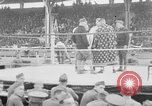 Image of Allied athletes Joinville Le Pont France, 1919, second 3 stock footage video 65675051376