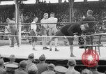 Image of Allied athletes Joinville Le Pont France, 1919, second 17 stock footage video 65675051376