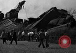 Image of engine explodes Alexander New York USA, 1936, second 10 stock footage video 65675051382