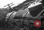 Image of engine explodes Alexander New York USA, 1936, second 15 stock footage video 65675051382
