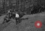 Image of engine explodes Alexander New York USA, 1936, second 29 stock footage video 65675051382