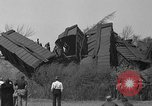 Image of engine explodes Alexander New York USA, 1936, second 30 stock footage video 65675051382