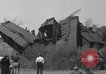 Image of engine explodes Alexander New York USA, 1936, second 31 stock footage video 65675051382