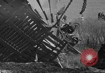 Image of engine explodes Alexander New York USA, 1936, second 32 stock footage video 65675051382