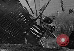 Image of engine explodes Alexander New York USA, 1936, second 33 stock footage video 65675051382