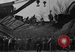 Image of engine explodes Alexander New York USA, 1936, second 42 stock footage video 65675051382