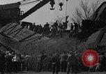 Image of engine explodes Alexander New York USA, 1936, second 44 stock footage video 65675051382