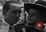 Image of Robert Foster Sheldon Illinois USA, 1936, second 41 stock footage video 65675051383