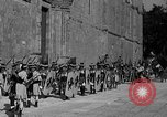 Image of Saracen tilting Arezzo Italy, 1936, second 10 stock footage video 65675051391