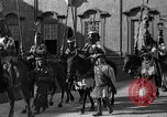 Image of Saracen tilting Arezzo Italy, 1936, second 15 stock footage video 65675051391