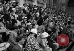 Image of Saracen tilting Arezzo Italy, 1936, second 18 stock footage video 65675051391