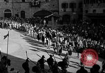Image of Saracen tilting Arezzo Italy, 1936, second 21 stock footage video 65675051391